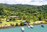 Villages vacances Lautoka - Waidroka Bay Resort-1