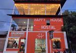Hôtel Nicaragua - Happy House Hostal-1