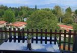 Villages vacances Andalo - Appartamento sul Lago-3