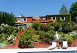 Location vacances Roussillon - Villa des Roses-2