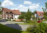 Hôtel Waldburg - Hotel Jägerhaus-3