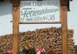 Location vacances Hart im Zillertal - Appartementhaus Eberharter-2