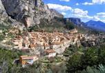 Location vacances  Alpes-de-Haute-Provence - Le Saint Clair-1