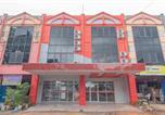 Location vacances Bintan Utara - Reddoorz @ Pasar Melayu Sagulung Batam-4