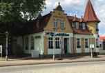 Hôtel Luckenwalde - Bergschlößchen-1