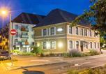 Hôtel Haut-Rhin - Odalys City Colmar La Rose d'Argent-2