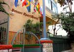 Location vacances Haïfa - Pevzner House 1956 In Haifa Center-1