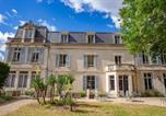 Hôtel Auxerre - Hôtel Les Maréchaux-2