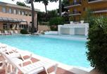 Hôtel Riccione - Hotel Milano Helvetia-1