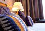 Hôtel Kinshasa - Sultani Hotel-4
