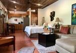 Hôtel Quepos - Jungle Creek-1