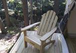 Location vacances Hagerstown - Tentrr - Mountain Hideaway-4