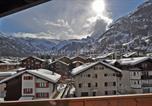 Location vacances Zermatt - Haus Granit - Apartment Opal-2