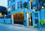 Hôtel Negombo - 8+ Plus Motels-2