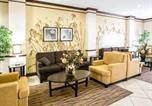 Hôtel New Braunfels - Sleep Inn and Suites New Braunfels-4