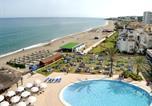 Hôtel Malaga - Vik Gran Hotel Costa del Sol-4