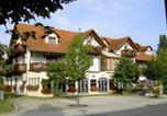 Hôtel Sebersdorf - Hotel Garni Thermenoase