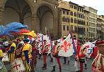 Location vacances Florence - Piazza Signoria 1, apartment-4