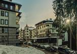 Location vacances  Bulgarie - Green Life Family Apartments Pamporovo-4