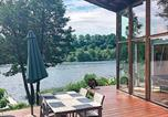 Location vacances Hampen - Holiday home Bryrup-4