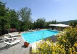 Location vacances Anghiari - Anghiari Villa Sleeps 15 Pool Air Con Wifi-1