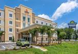 Hôtel Daytona Beach - Comfort Suites Daytona Beach - Speedway-1