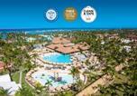 Villages vacances La Romana - Grand Palladium Punta Cana Resort & Spa - All Inclusive-1