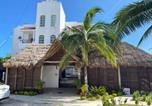 Hôtel Puerto Morelos - Hotel & Beach Club Ojo De Agua-4