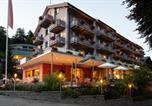Hôtel Grindelwald - Parkhotel Schoenegg-1