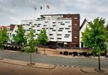 Hôtel Groningen - City Hotel Groningen-1