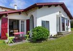 Location vacances Arbonne - Holiday Home Etche Tikia-1