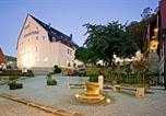Hôtel Bad Schandau - Hotel Erbgericht