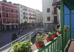 Location vacances Hondarribia - Apto. Reformado en el centro de Hondarribia-2