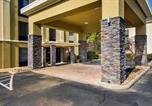 Hôtel Kennesaw - Comfort Inn-4