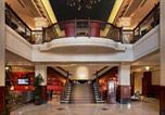 Hôtel Austin - The Stephen F Austin Royal Sonesta Hotel-1