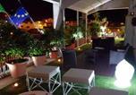 Hôtel Enna - B&B Panoramic-2