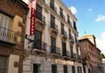 Hôtel Mandayona - Hotel España-1