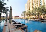 Location vacances Dubaï - Kennedy Towers - Marina Residences 3-3