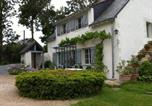 Hôtel Brissac-Quincé - La Butte de Gohier-4