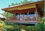 Location vacances Tomohon - Bunaken Oasis Dive Resort and Spa-2