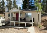 Location vacances Big Bear Lake - 2 Bedroom Cottage 3 at Lakeview-1