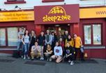 Hôtel Irlande - Sleepzone Hostel Galway City-2