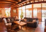 Location vacances Malpartida de Plasencia - Casa La Magnolia-1