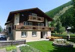 Location vacances Saas-Grund - Apartment Amara-2