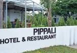 Hôtel Kampot - Pippali Boutique Hotel-3