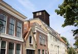 Location vacances Terschelling - Het Dakhuis-2