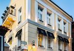 Hôtel Plovdiv - Gallery 37, Bw Premier Collection-2