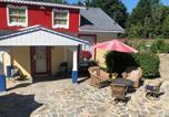 Location vacances Cockeysville - Gwendolyns Marigold Manor Cottage-3
