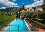 Hôtel Province de Rieti - Villa Enrica-3