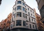 Hôtel Alicante - Alicante Center Apart-1